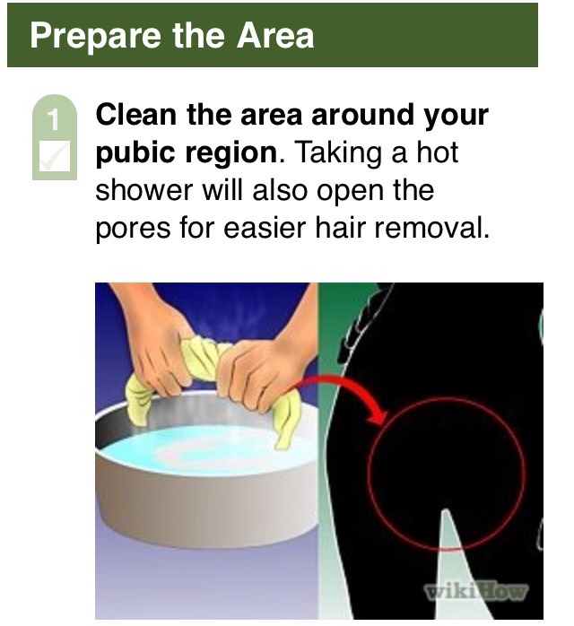 How to Get Rid of Ingrown Pubic Hair by Ꭻσα ™ - Musely