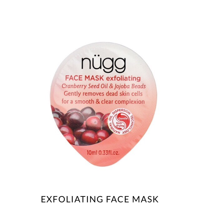 🌺Cleans while it exfoliates and removes dead skin cellsto give you a smooth complection. This isn't recommended for irritated skin types though as it may be too harsh