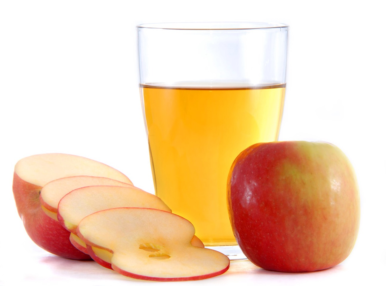 Did you know that drinking one cup of apple cider with your meals can help you lose between 1% to 2% body fat in just 4 weeks? You'll gain calorie-burning lean muscle!