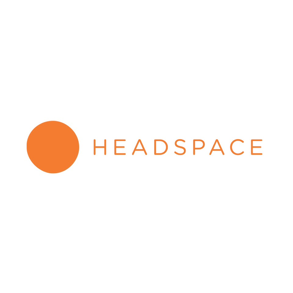 Headspace  Meditation, one of the best things I have discovered this year. Take the free ten sessions and sign up for more. Declutter you mind, reduce stress and feel more in control for just 10 minutes of peace a day
