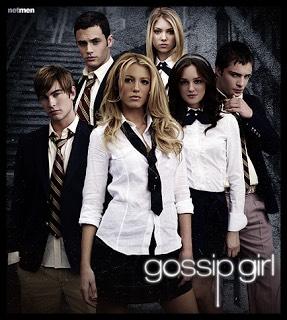 gossip girl!😍