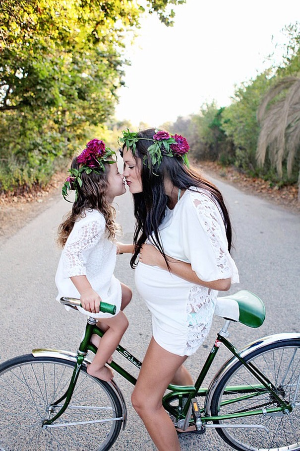 Absolutely Adorable Mommy And Me Photo Ideas By Matet