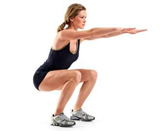 50-100 squats-MINUMIS