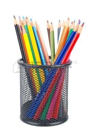 Pencil pot✏️✏️