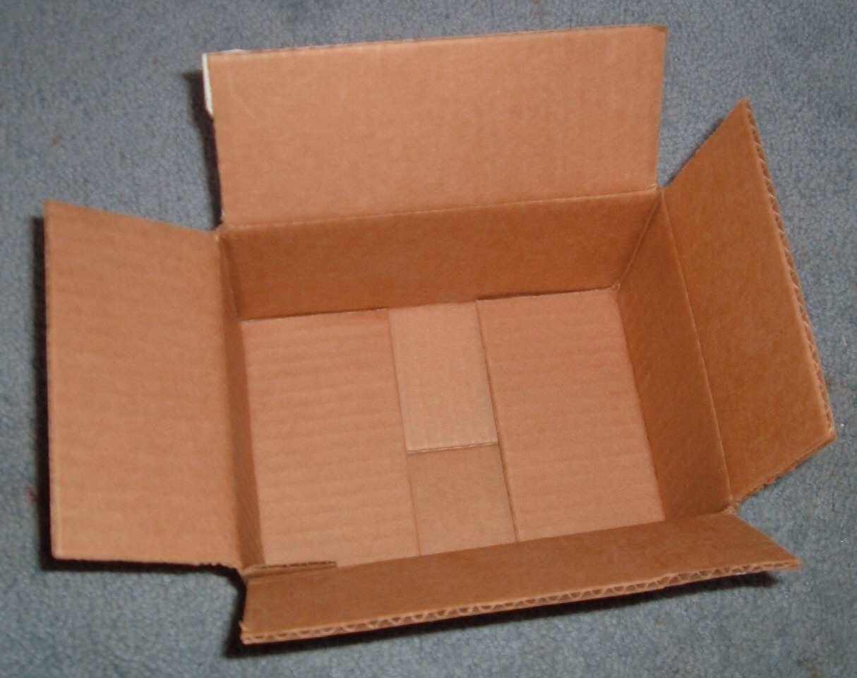 2: you will also need a cardboard box to put your phone into😉