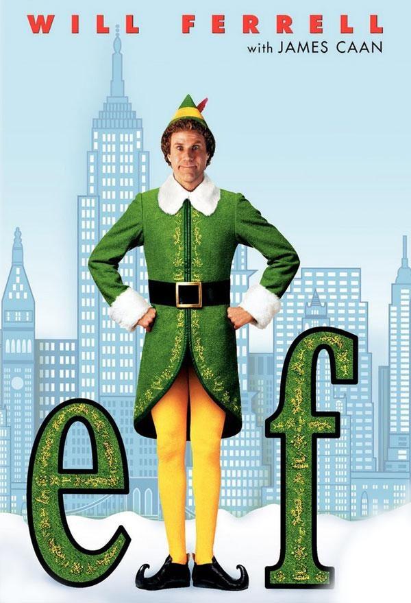 Elf 😍