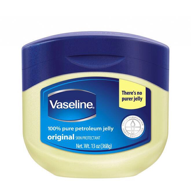 Use Vaseline as a primer before you put on your make up. It will moisturizer you face, make it look flawless & last all day.