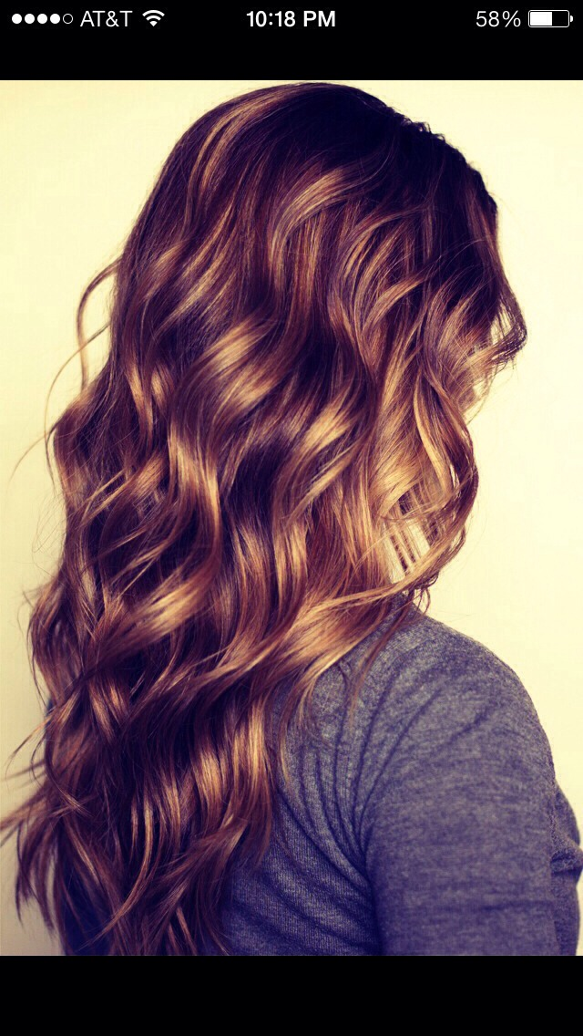 For Perfect Curls, Wrap Wet hair around your finger and pin Curls to your head With Bobby Pins, you will wake up with soft curls, even if you have straight hair!