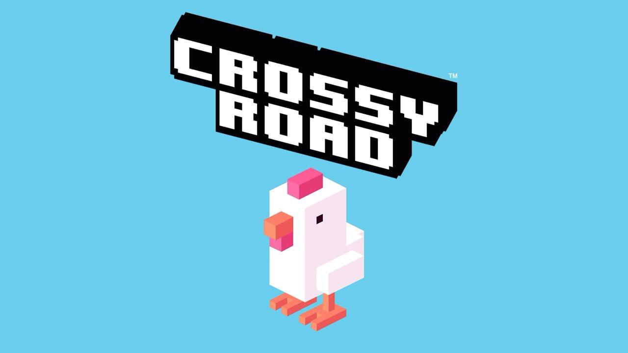 Crossy Road (Free)