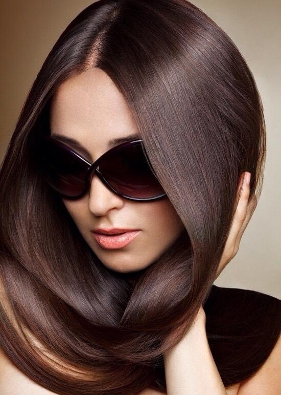 Enjoy your hair beauty 😍