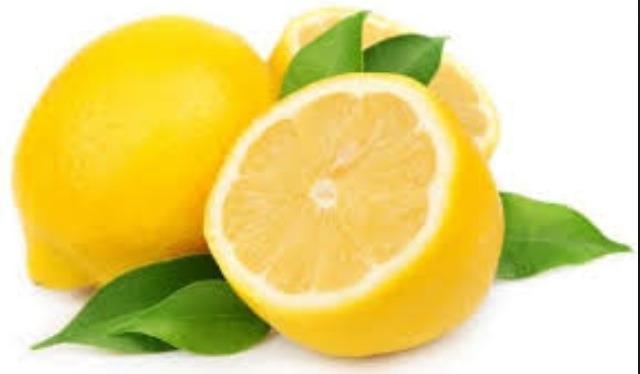Lemon,
