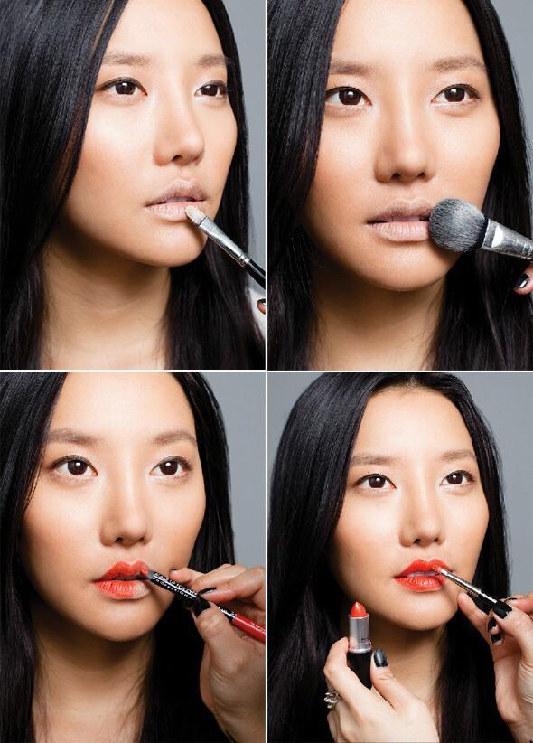 How to make your lipstick last longer?