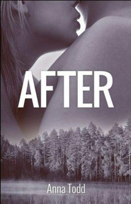 16+ After- a thrilling book with many many twist a book you will love and hate ;)