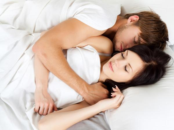 An orgasm is the best natural sedative. So next time you are tired and want to sleep long, just have sex until you climax.