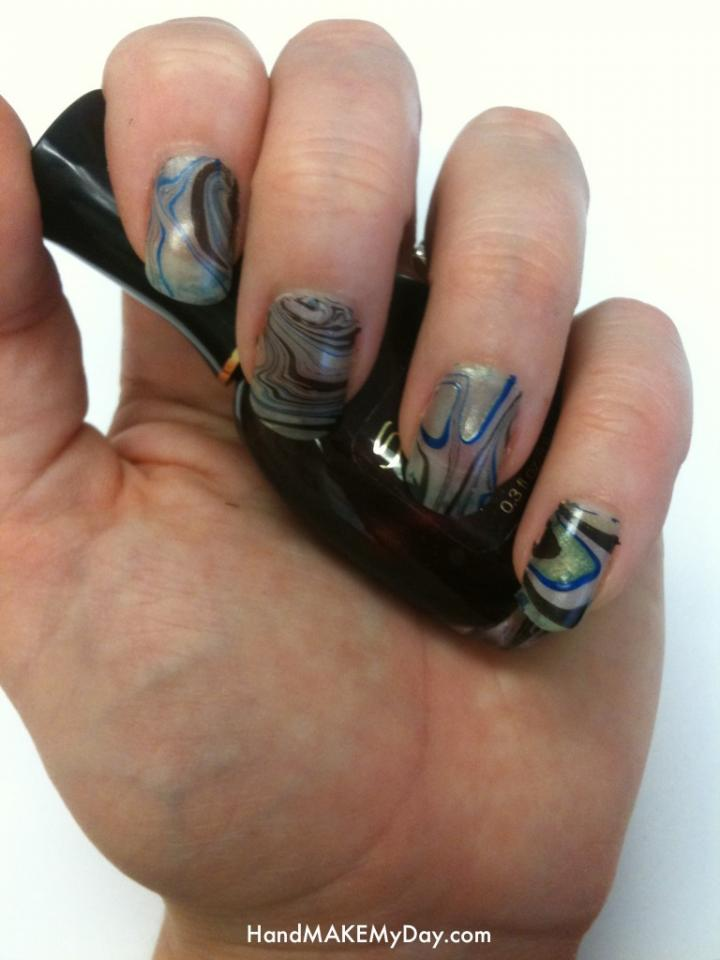 Musely it may not be the quickest way to paint your nails but it really does help solutioingenieria Image collections