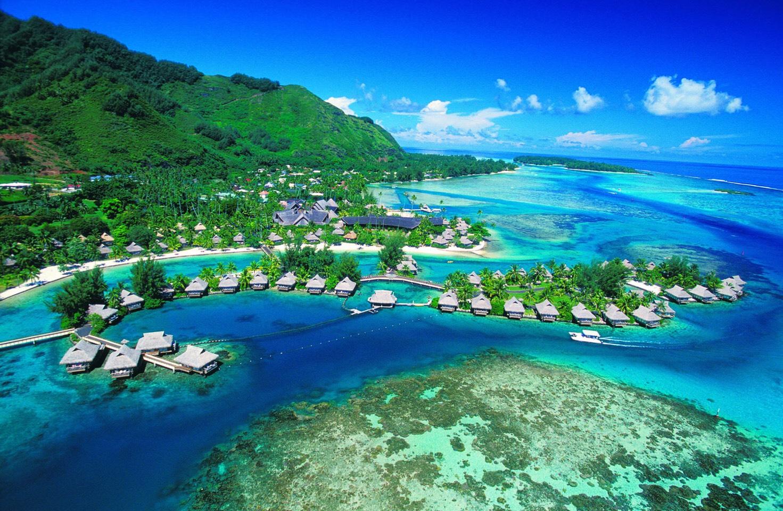 Tahiti 🌸🌺
