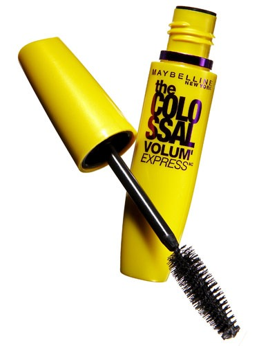 Step 1: MAYBELLINE COLOSSAL VOLUM' EXPRESS
