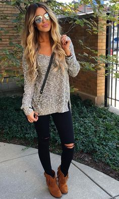 499d9653cd2 Fall Tumblr Outfits 2016 by Wynona Boggs - Musely