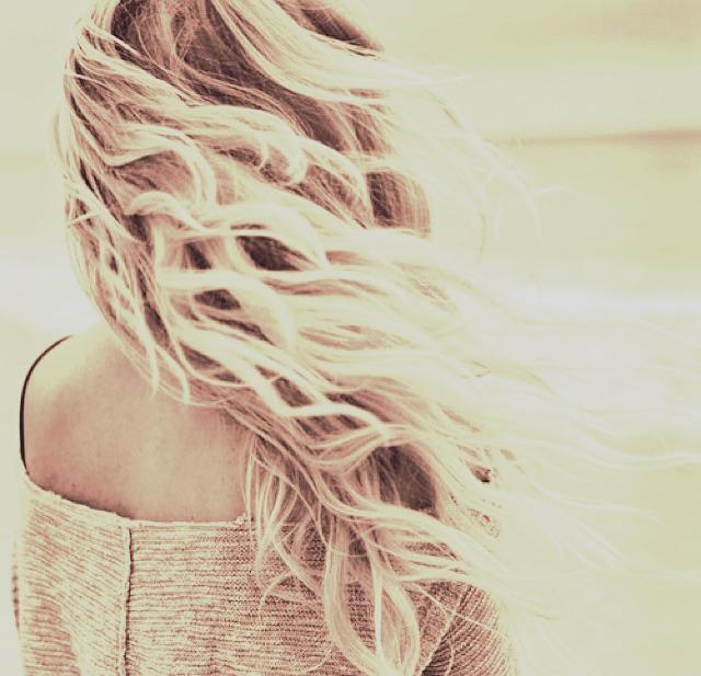 Add Lemon To Your Hair To Lighten It And Coffee To Darken It🌸