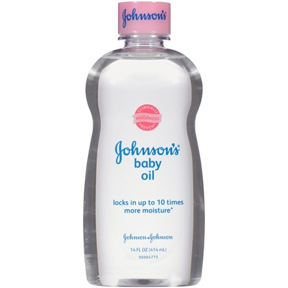 Baby oil, as well will enhance your perfume while moisturizing your body leaving a long wearing sent
