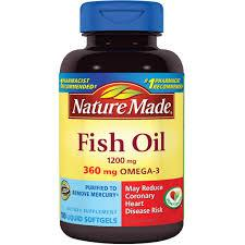 Next prick a fish oil pill and apply to towel dried skin one for each cheek and one for your breasts together. 3 pills total.