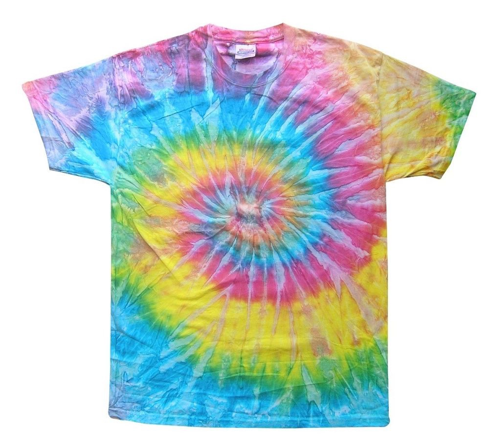 Tie dye tops are also a beautiful stylish top