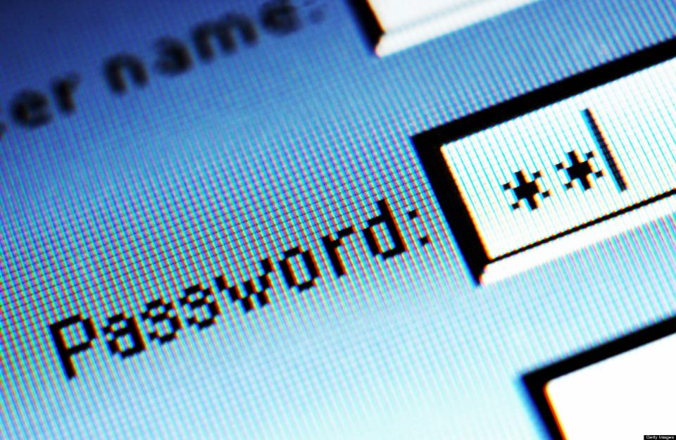 Forever having to hit that 'forgotten password' button? Here are some tips to stay on top of your passwords