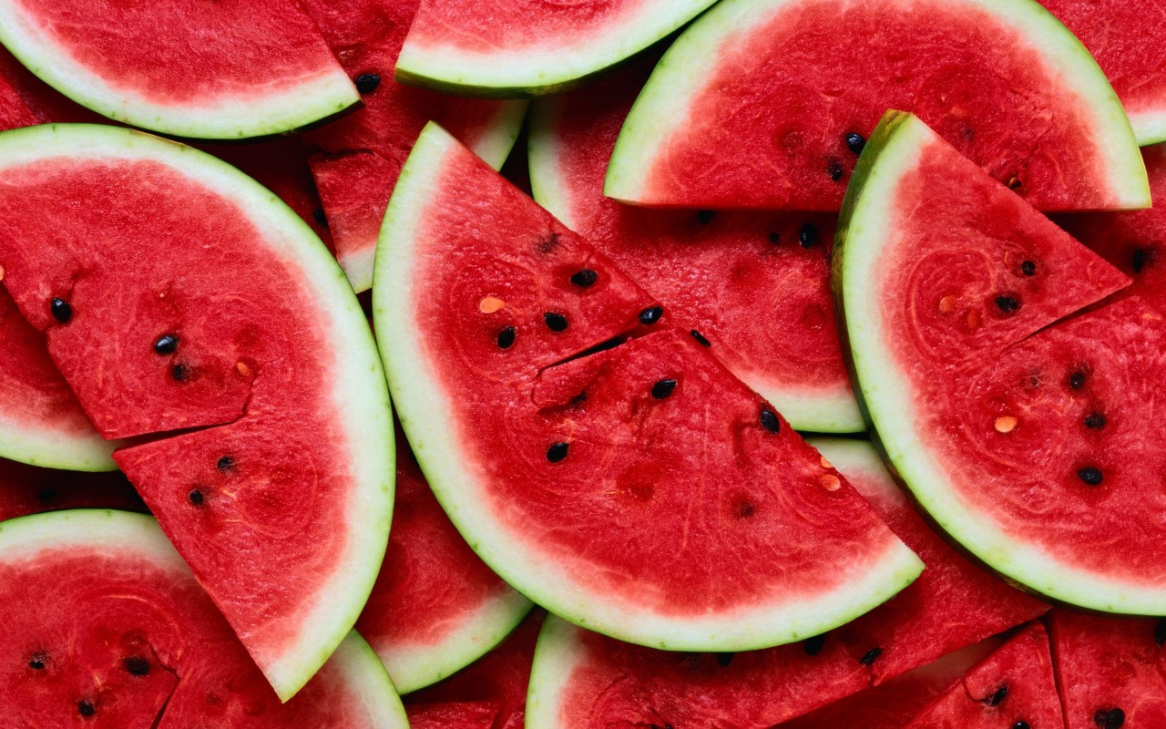 It may be a cool fruit but multiple servings  of watermelon  everyday can add fireworks  to your sex life.
