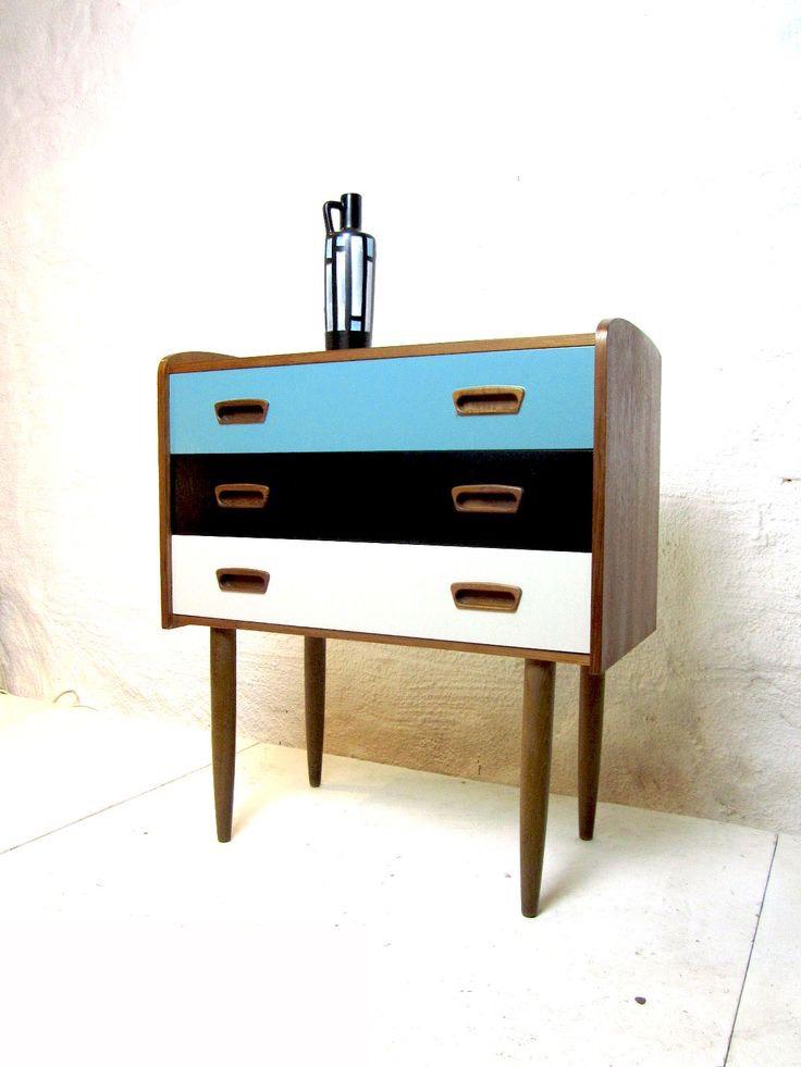 9 Enjoy your trendy new dresser!