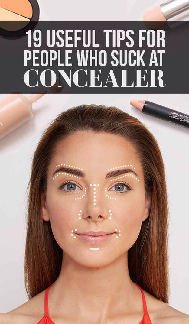 No fancy pants Kim-style contouring here. 😜