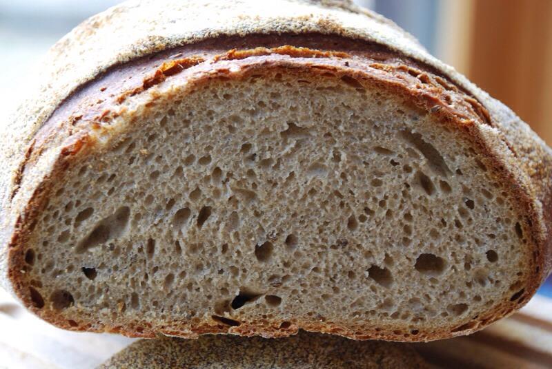 """Pickle Bread Make """"Jewish Deli Bread."""" Use brine as the liquid portion of your bread. It also makes a great soaking agent."""
