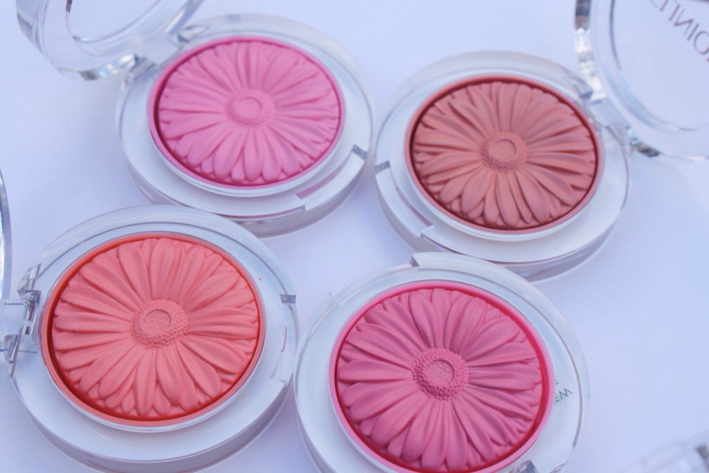 These blushes are a work of art! Not only are they beautiful but they are also amazing! The colour range is phenomenal ! Available at boots for 16.50 so a little on the pricey side!