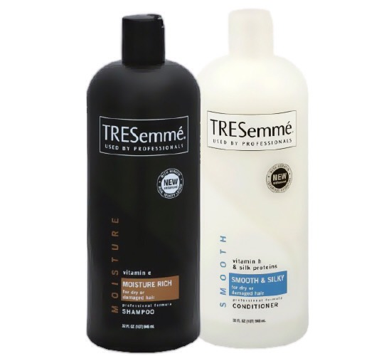 Choice of shampoo is very important I have discovered myself that tresemme is a highly recommended shampoo and conditioner.