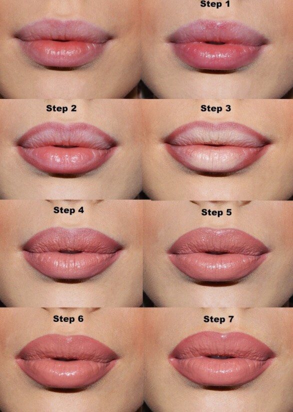 How To Make Lips Fuller