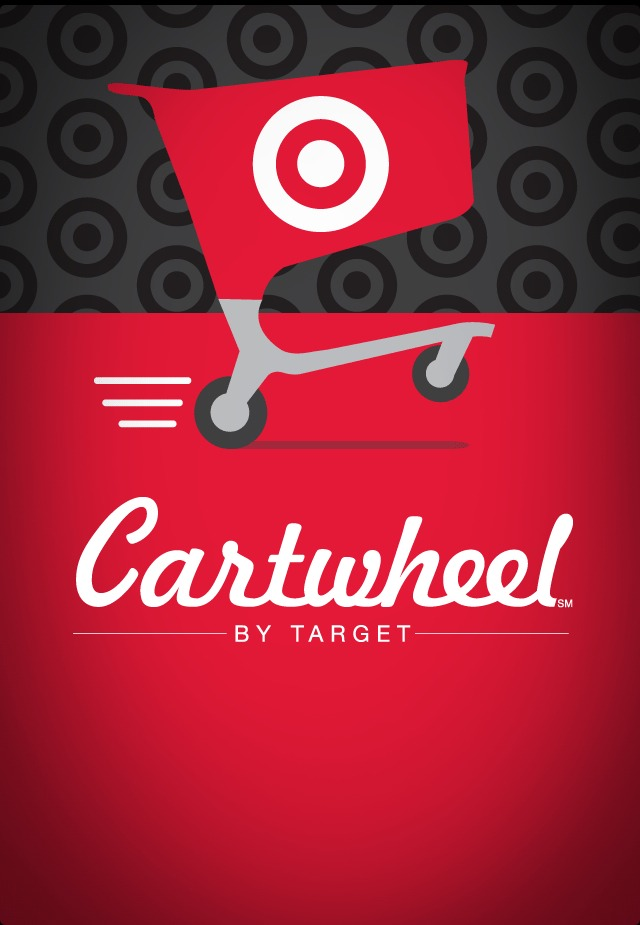 Download Cartwheel and save up to 25% on several products ranging from clothing to groceries to beauty, etc