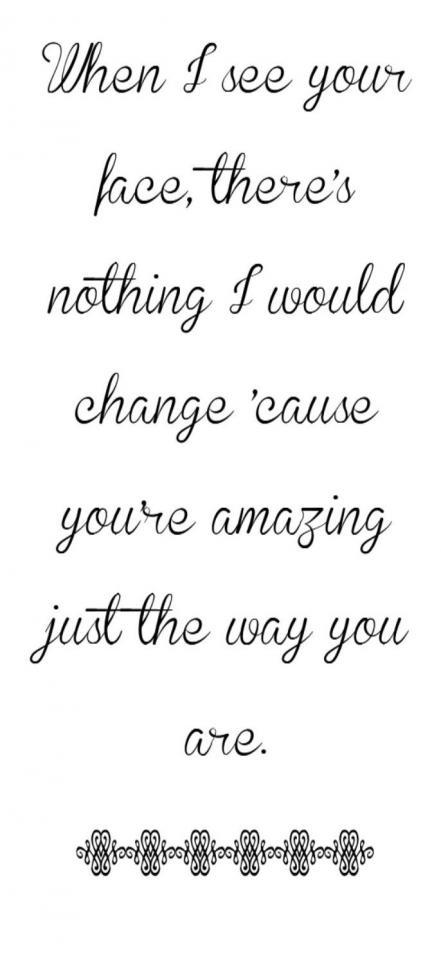 Bruno Mars. Great wedding song!