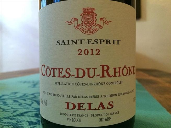 Wines from the Cotes du Rhone region of France typically consist of Grenache, Syrah, and Mourvedre grapes. You can use this ancient recipe to make your own version of a Rhone blend