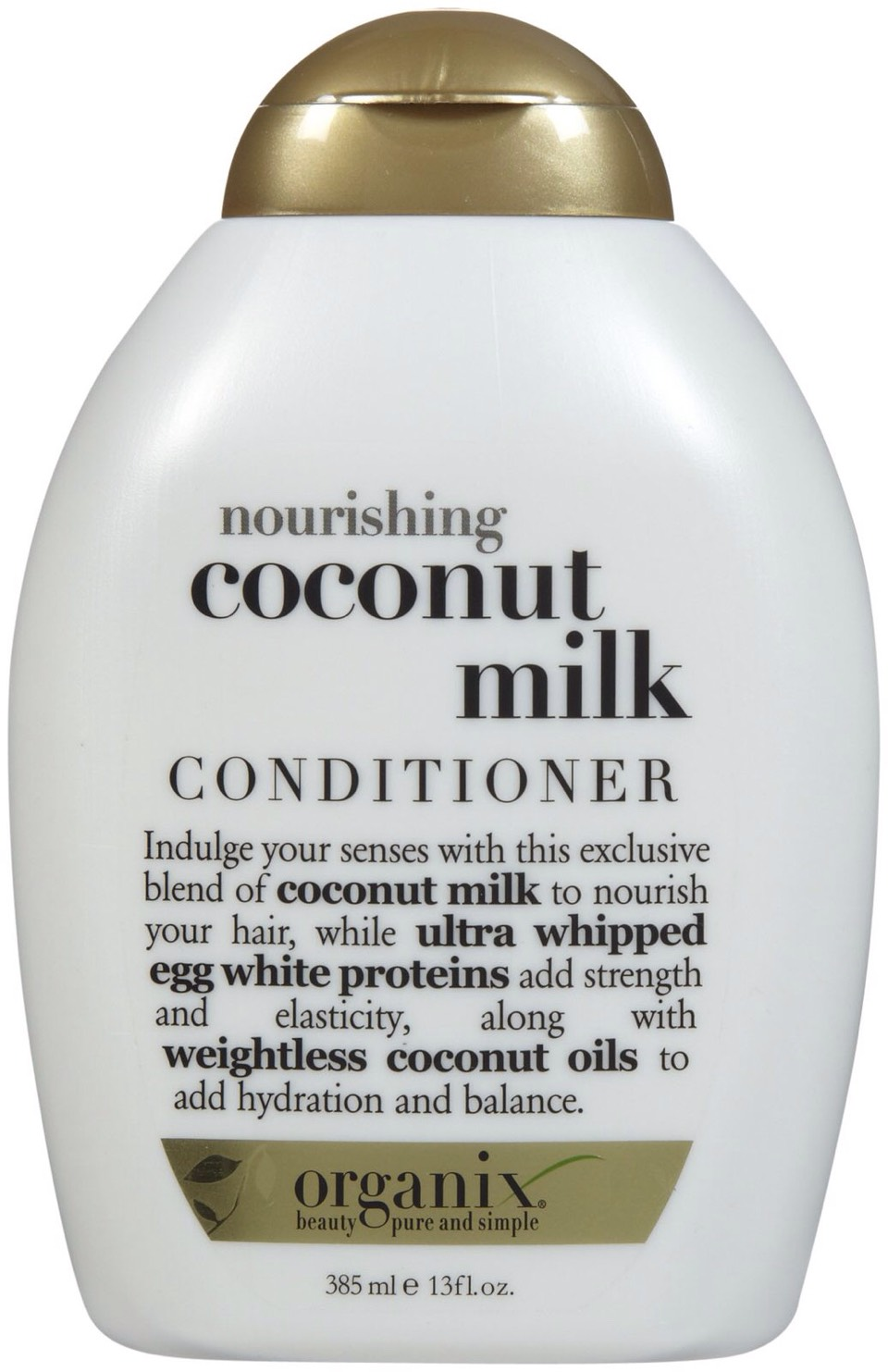 Then always apply a conditioner after shampooing and rinsing