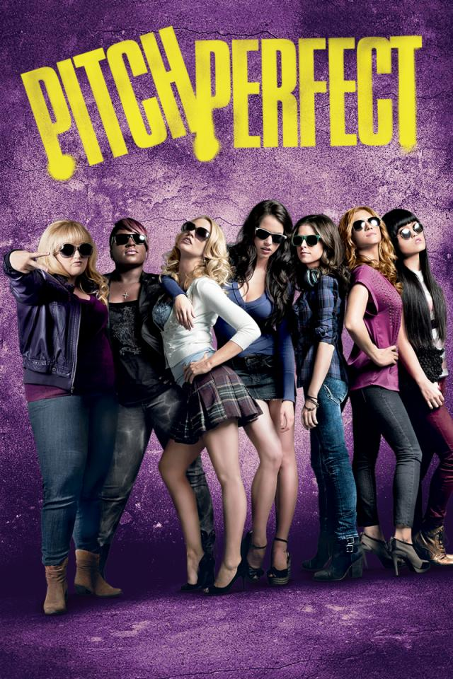 11. Pitch Perfect (2012)