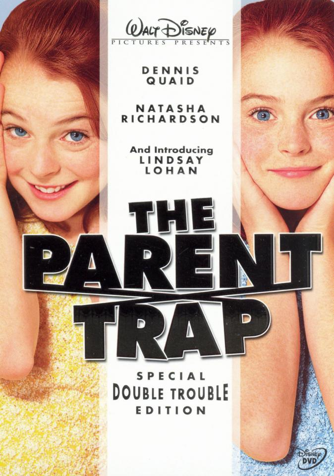 22. The Parent Trap (1998)