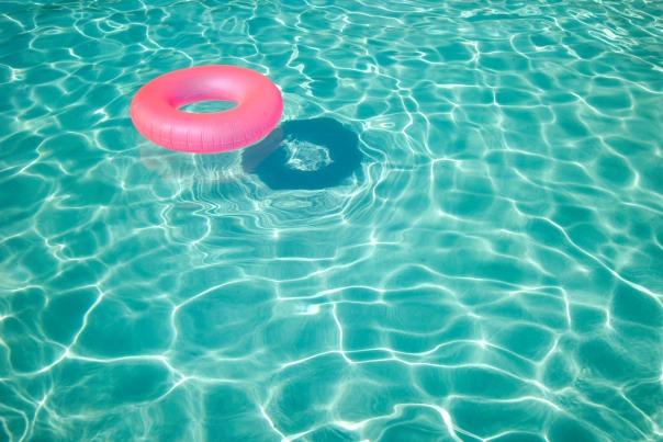 6. Go swimming