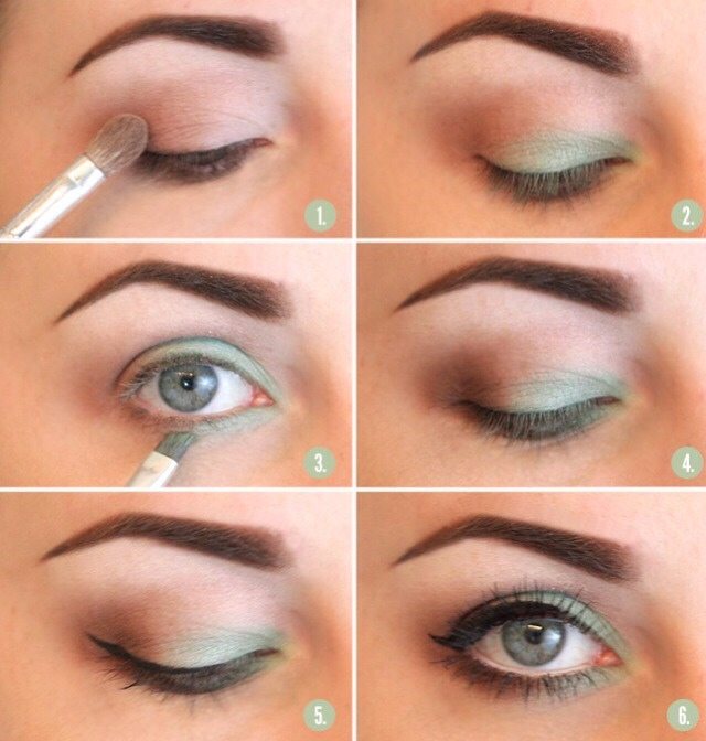 Casual Eye Makeup Looks Saubhaya