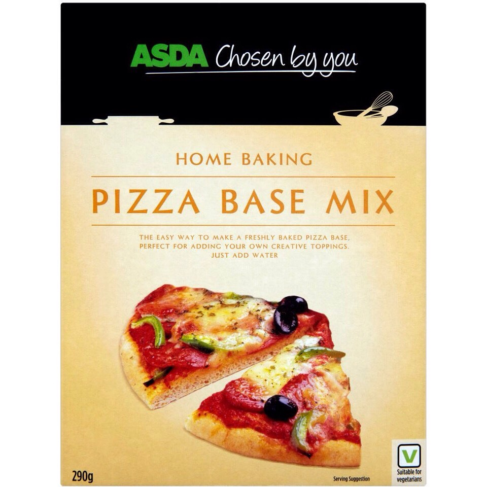 •or pizza base