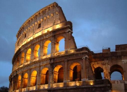 Rome, Italy 🇮🇹