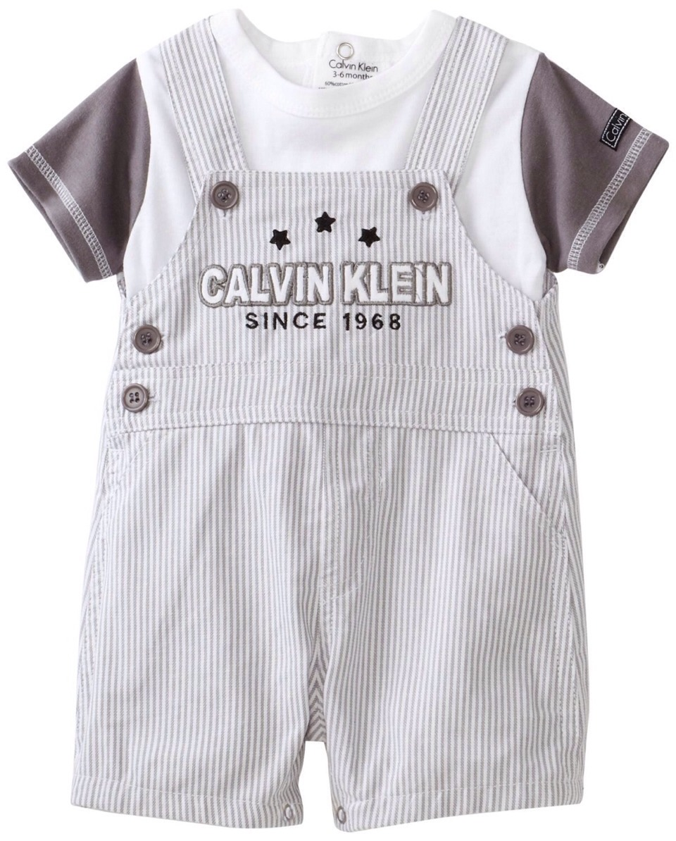 Designer baby clothes  It's insanity to spend $20 on a onesie that a child will either spit up on or outgrow in 2 seconds.