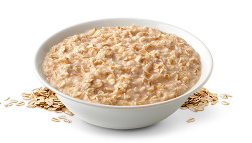 """Oatmeal is one of the best things you can have for breakfast and is also recommended as a weight loss recipe. Don't add anything sugary instead, add berries, cinnamon (good for weight loss), bananas, apples or nuts. (For these recipes and more info please refer to my """"Healthy Oatmeal Recipes"""""""