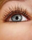 Simple, Great eyelashes, with an easy household thing