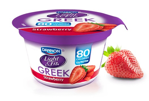 Switch cereal to Greek yogurt Greek yogurt is less calories then cereal and it's packed in high protein and it'll give you your start of the day