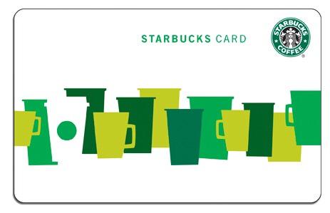 Starbucks Gift Card if they like Starbucks