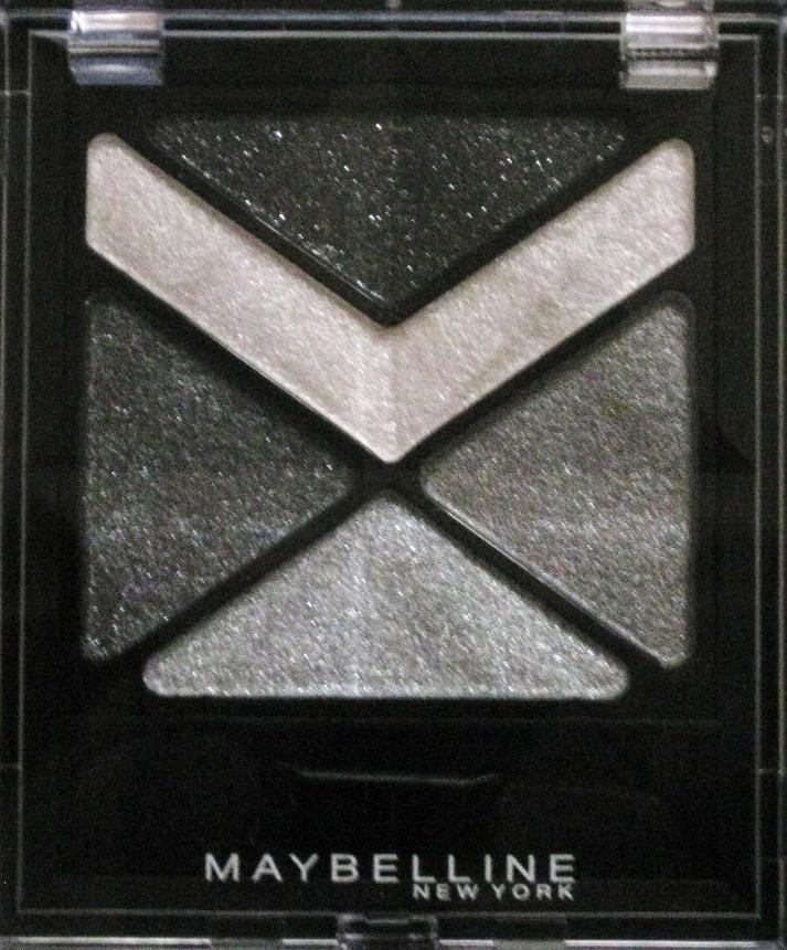 Maybelline Hyper Diamonds palette